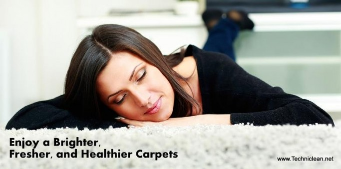 Wilmette Carpet Cleaners